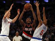 New York Knicks: 5 Important Stats That Justify a Moe Harkless Trade