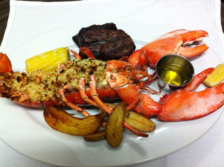 Fresh Maine Lobster!