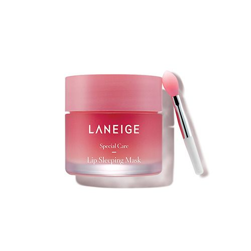 LANEIGE Lip Sleeping Mask 20g / Korea Lip Care Cosmetic by Amore Pacific #Laneige #lipbalm #lipstick #koreacosmetic