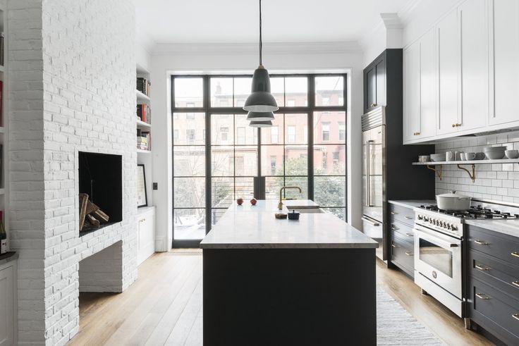 Les 141 meilleures images du tableau interiors kitchen sur Pinterest - exemple maison sweet home 3d