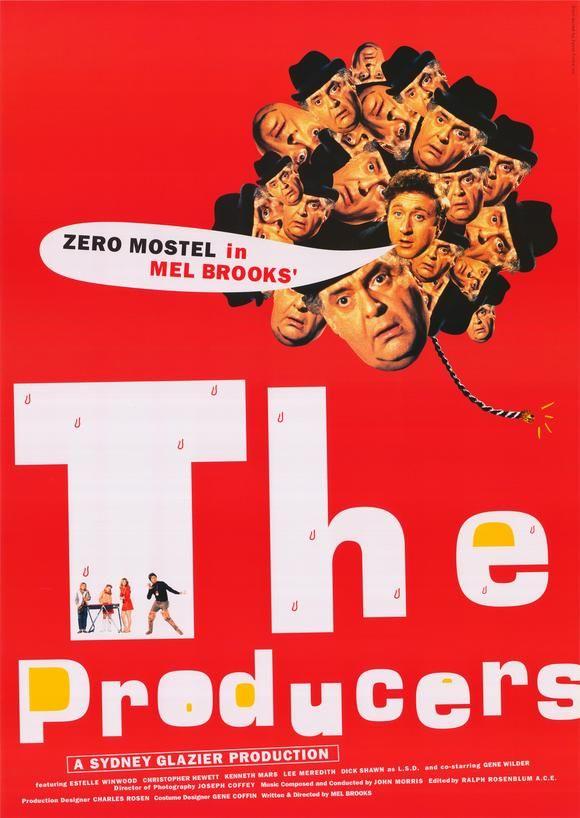 mel brooks movies | Hilarious Classics by Mel Brooks