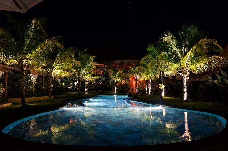 Luxury Adventure - Lust for Life: Yoga Searcher. Acasă, în Bali.