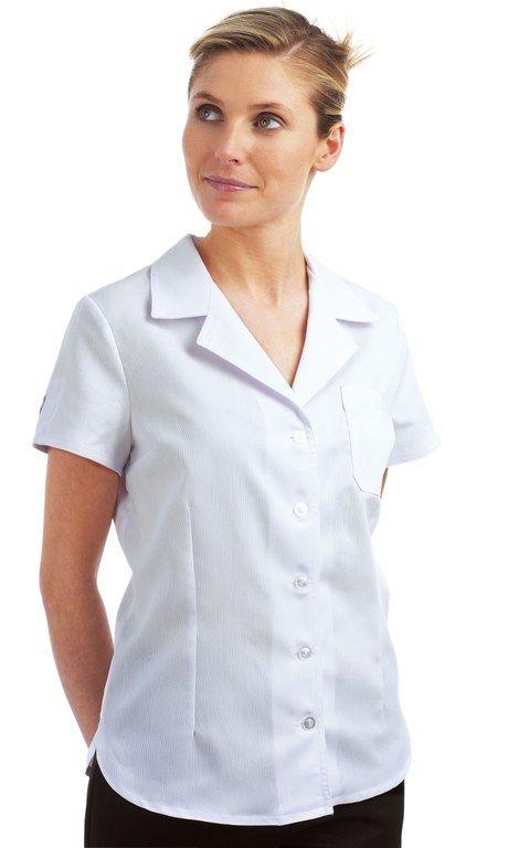 7e6705c62f Resultado de imagen para camisa cuello solapa mujer