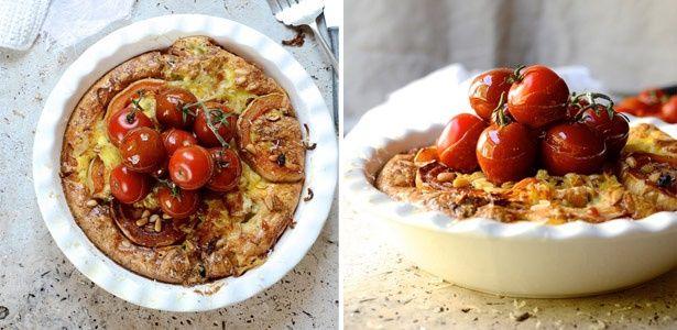 Roast Butternut and blue cheese frittata! Delicious with New Generation Eggs. www.newgenerationeggs.co.za