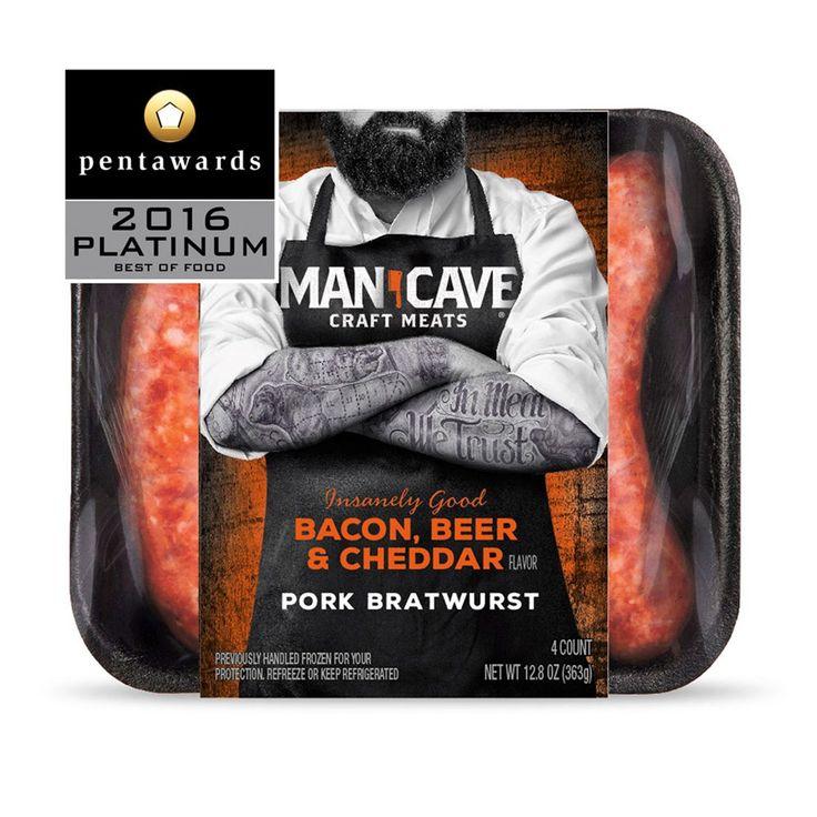 PLATINUM PENTAWARD 2016 – BEST OF THE FOOD CATEGORY – CBX
