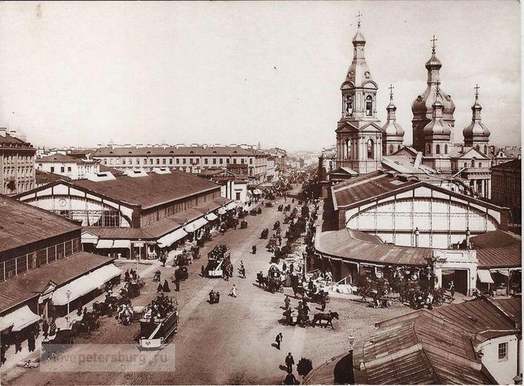 Культура: Таинственные места загадочного города на Неве