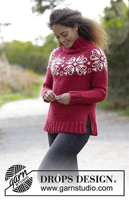 127 best fair isle patronen images on Pinterest | Crochet stitches ...