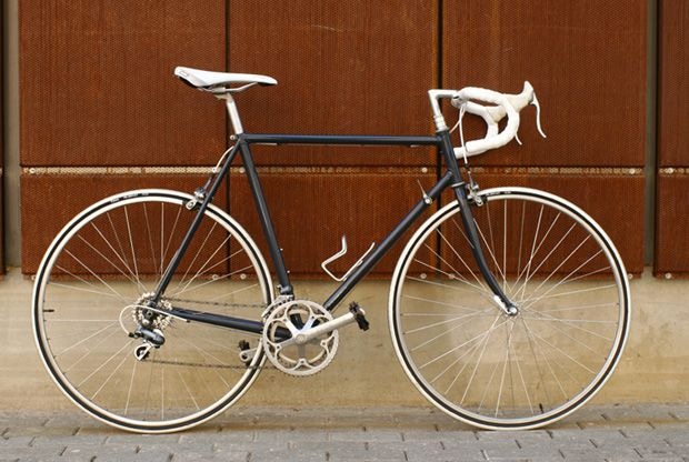 Retro Giant - Boutique Cycles