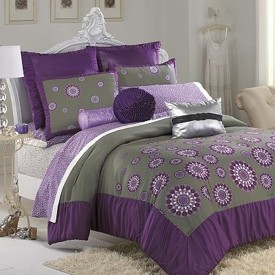 purple and olive green bedroom 17 best images about purple and green decor on 19536
