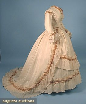 1120 best wedding gowns 1800s images on