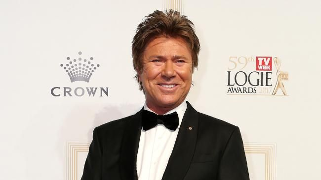 cool Mane event: 30 years of Richard Wilkins' hair