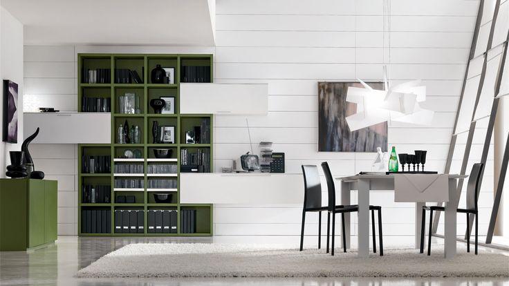 Arredamento di design made in Italy - Santa Lucia