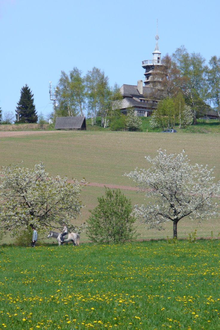Czech Republic, photo by Irena Škrabková