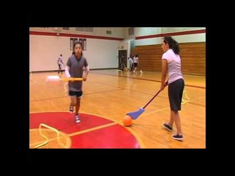 """""""Hat Trick Activity for Middle School Students"""" - P.E. Game #physical #exercise #CATCH"""