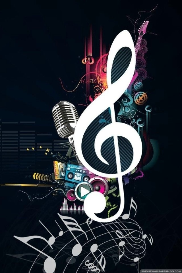 music, Music, MUSIC! #music #symbols #musicnote #musicart http://www.pinterest.com/TheHitman14/music-symbols-%2B/