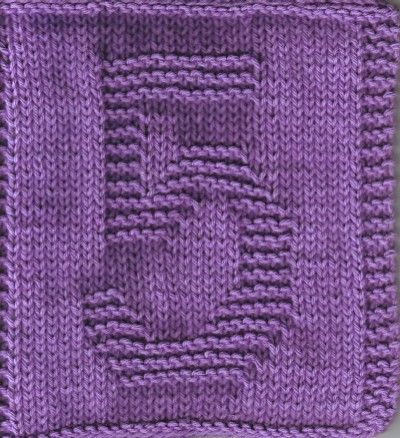 646 Best Dishclothes Images On Pinterest Knitting Patterns
