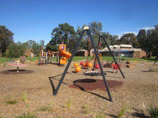Red Earth Community Park, Brice Avenue, Mooroolbark