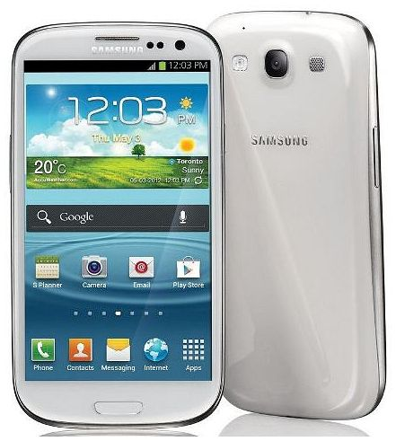 Samsung GALAXY S3 I9301 Neo 16GB Beyaz ( İthalatçı Firma Garantilidir ) :: Zinde Market