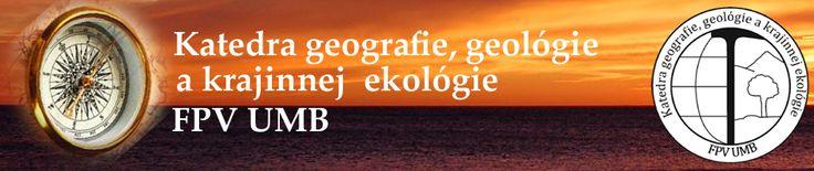 Geografický Revue