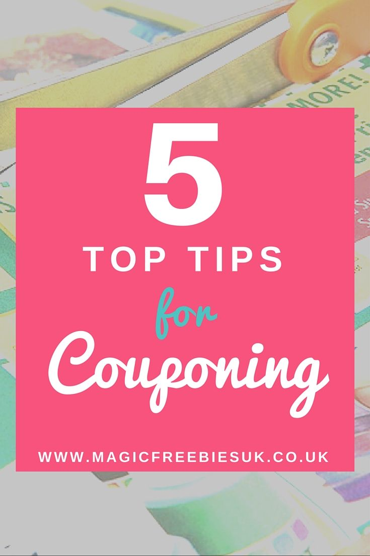 Many people say that Couponing takes time and effort so many people don't bother. The key is stay organised once you are it really is that simple! Check out our top tips!  #couponing #savemoney #howto #thrifty #frugal