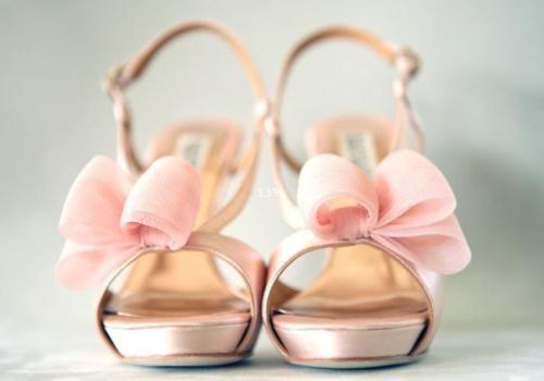 Enchanting shoes