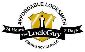 The Lock Guy - Locksmith Melbourne / Mobile Locksmiths