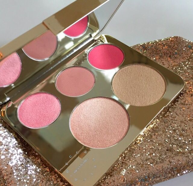 The NEW Jaclyn Hill & Becca Colab BeccaxJaclynHill