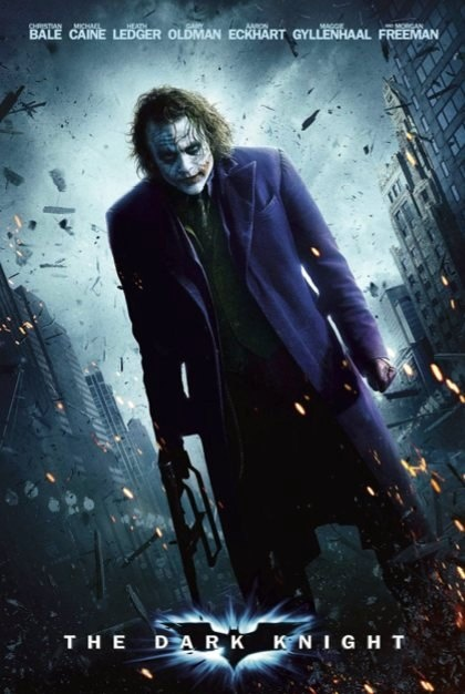R.I.P Heath Ledger :(