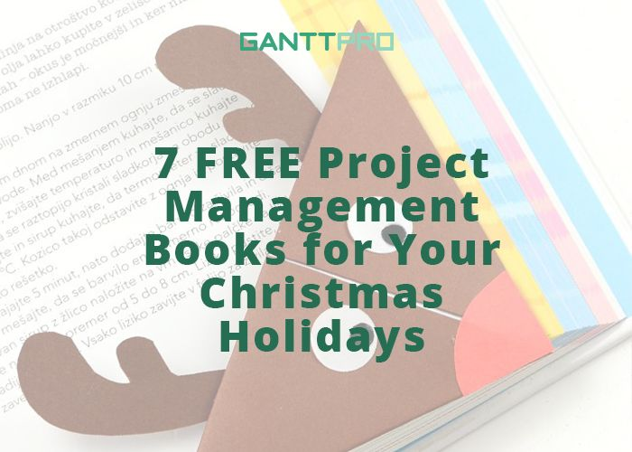 "7 FREE Project Management Books for Your Christmas Holidays  1. Getting Value out of Agile Retrospectives [PDF, ePub, Kindle]  http://www.onlineprogrammingbooks.com/getting-value-agile-retrospectives/ A Toolbox of Retrospective Exercises contains many exercises that you can use to do retrospectives, supported with the ""what"" and ""why"" of retrospectives, the business value and benefits that they can bring you, and advice for introducing and improving retrospectives.  2. Why Projects Fail…"