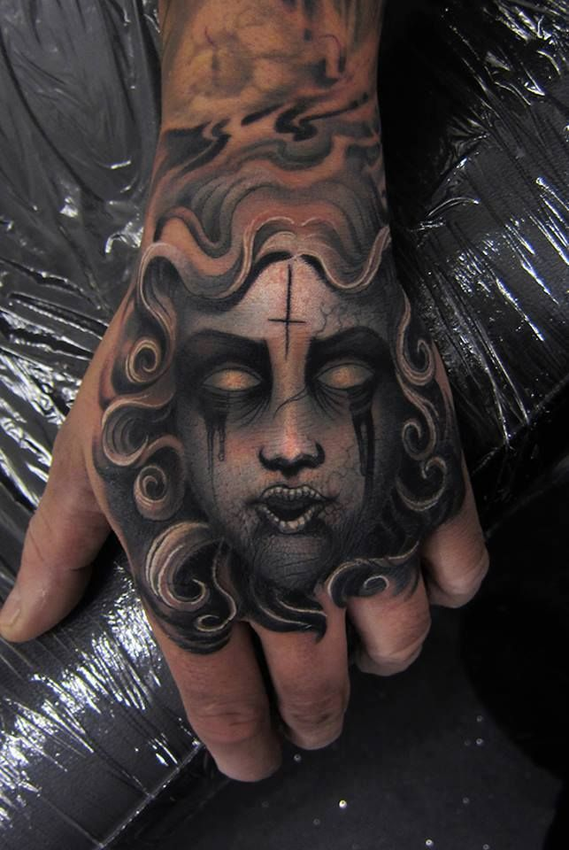 Medusa Tattoo Meaning: 17 Best Images About Medusa Tattoos On Pinterest