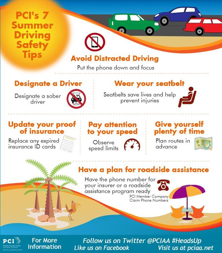 Best Summer Safety Tips Images On   Summer Safety
