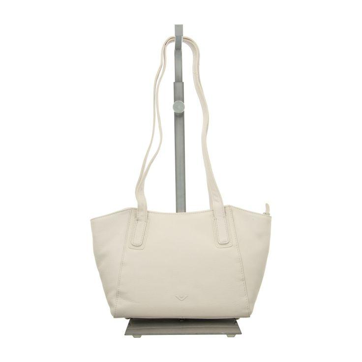 NEU: Voi Leather Design Handtaschen Shopper - 20760 TRÜFFEL - trüffel -