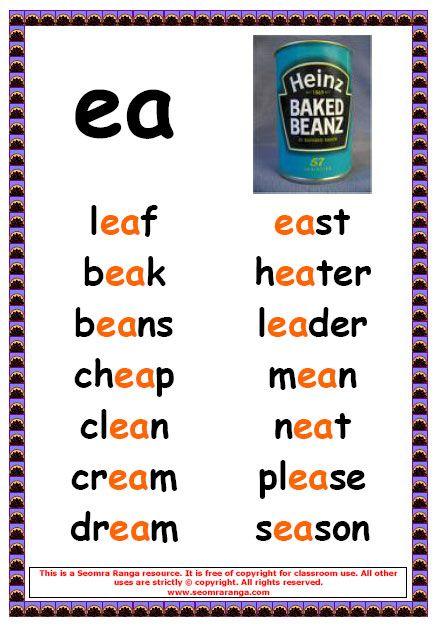 ea Words 1