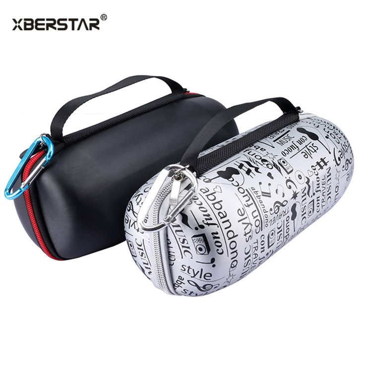 Portable Travel Carry Storage hard Case Bag Holder Zipper Pouch for JBL Charge 3 Wireless Bluetooth Speaker Price: USD 11.98 | United States