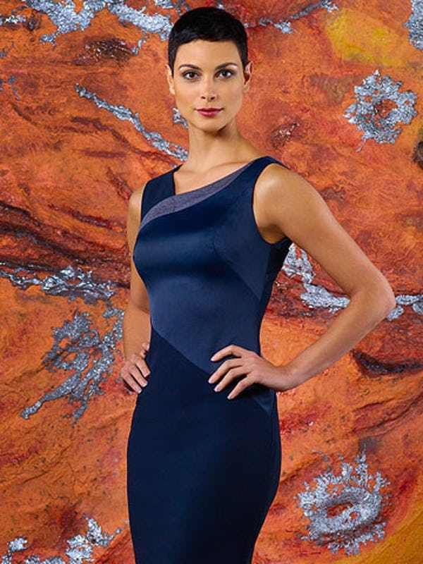 Morena Baccarin photos, collecting pictures together of one of entertainment's hottest women. Morena Baccarin has proven herself to be one of the …