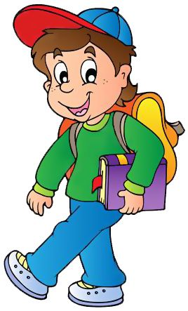 Přejeme Matýskovi šťastné vykročení do první třídy, ať se mu tam líbí a jde mu učení. I+J