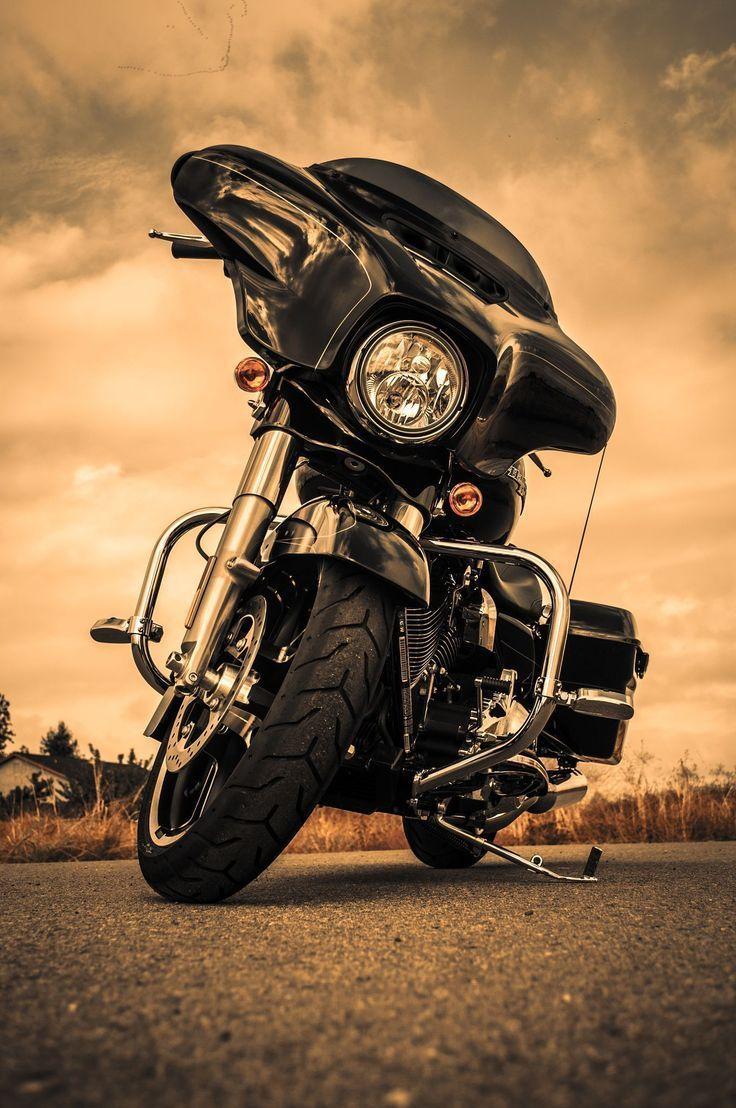 22+ Bilder von Motorrad Harley Davidson Street Glide – Vintage Motorcycle – #B …   – Trend Motorrad