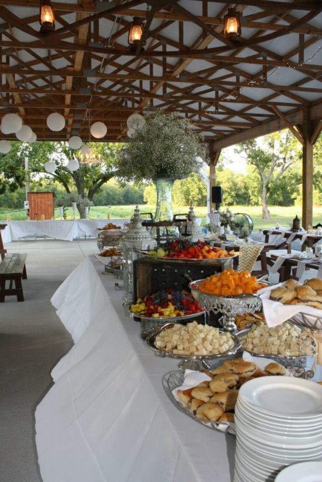The 630 Best Images About Buffet Ideas On Pinterest