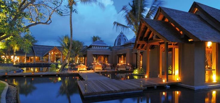 Trou aux Biches Resort & Spa - A Beachcomber Hotel - Mauritius