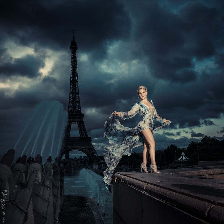 Je t'emmène au Vent by Marc Lamey on 500px