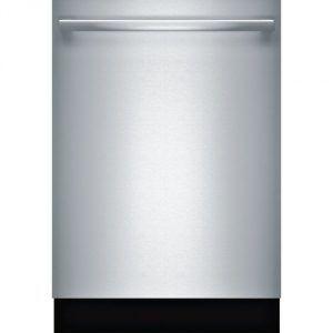 #9. Bosch 800 series dishwasher