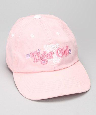 toddler auburn baseball cap university hats pink official