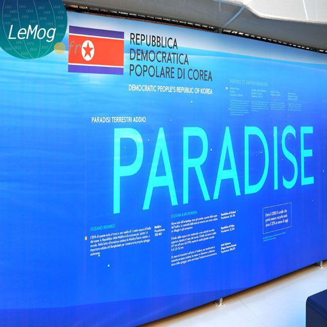 Expo 2015 Milano Blog: North Korea at Expo 2015 Milano
