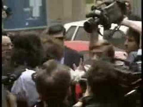 The Victorious Mafia - Italy (1998 context)