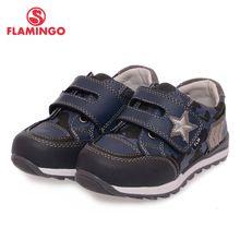 ФЛАМИНГО 100%  Известный Бренд 2016 Новая весенняя коллекция детских кроссовок высокого качества