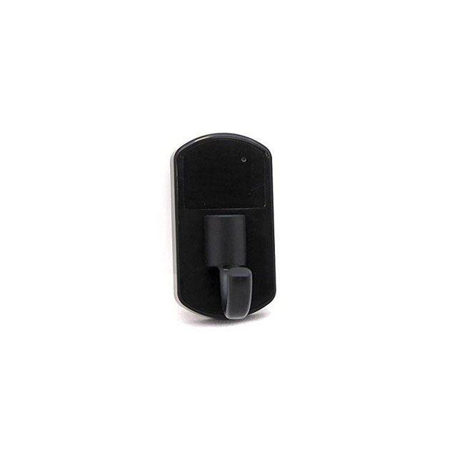 Porte manteau caméra espion détecteur de mouvement USB Micro SD Yonis