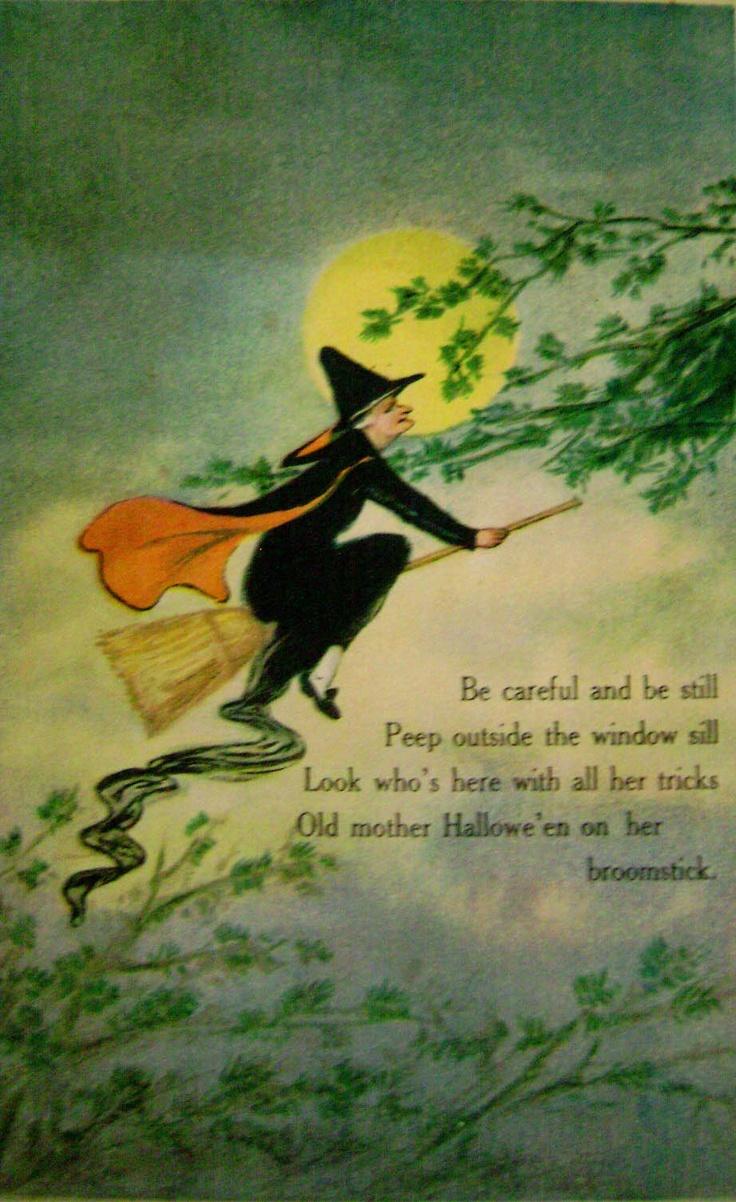 115 Best Halloween Sentiments Images On Pinterest Fall Halloween