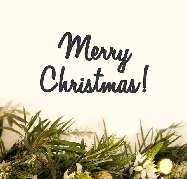 We hope you all have a wonderful and merry Christmas. Thank you from the bottom of our hearts for all your support this past year.  Love, The Project Outward Team xx