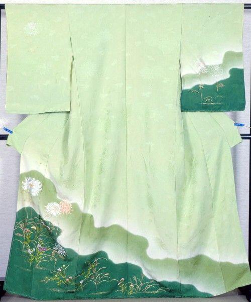 京繍 | 伝統的工芸品 | 伝統工芸 青山スクエア