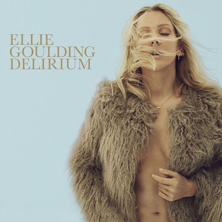 Ellie Goulding - Delirium 2LP   Download